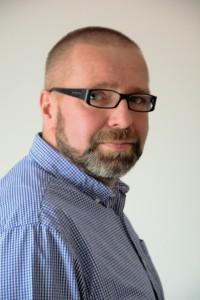 Mgr. Petr ZMUDA, ředitel/klíčový pracovník